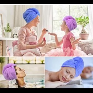 Head Towel