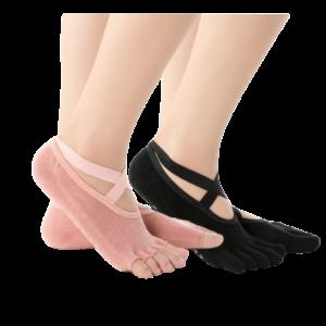 Dance Gym Socks